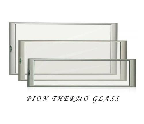 PION Thermo Glass