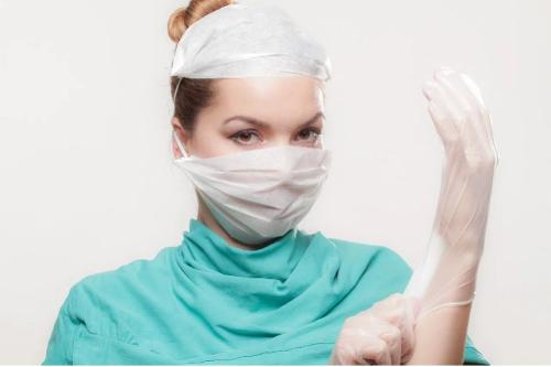 PPE- Medical devices
