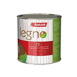 Legno Oils and Waxes
