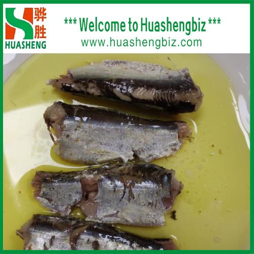 Wholesale Ingredient Canned Sardines from Huashengbiz