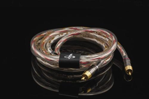 Deluxe Acoustics Silver Twist (DA SIC RCA/01)