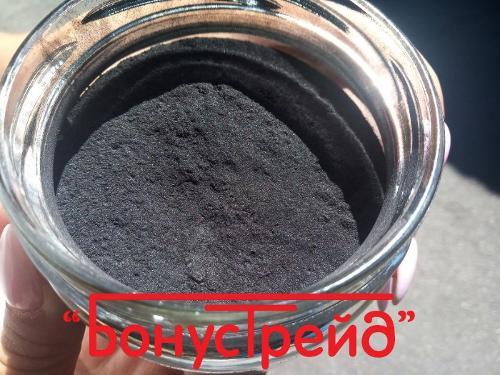 Graphite lubricant boring GSB