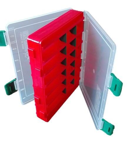 Rapala Kutu,lure box with seperator