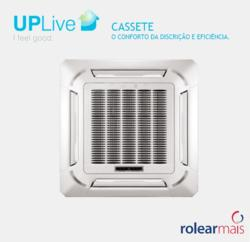 UPLIVE - CASSETE