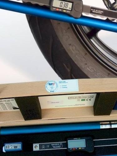 Digital CEM - CEM Ketten-Messgerät