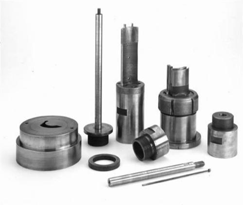Troqueles fabricación interna
