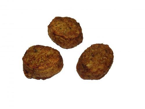 Turkey Burger Balls