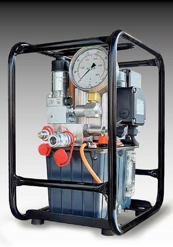 Electric Hydraulic Pump (LEVA)