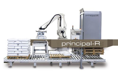 Principal-R Robot Palettierer