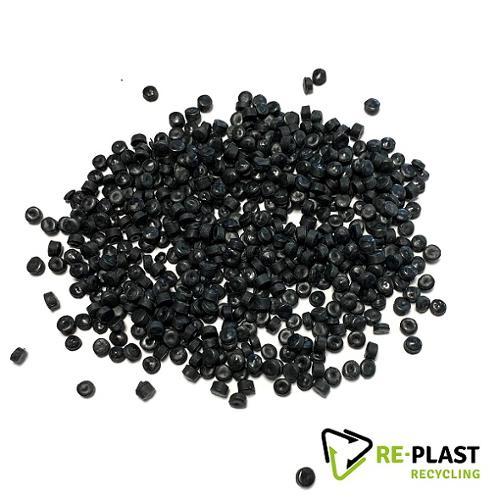 LDPE REG BLACK
