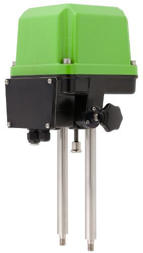 Type 2030 – Electric Actuator