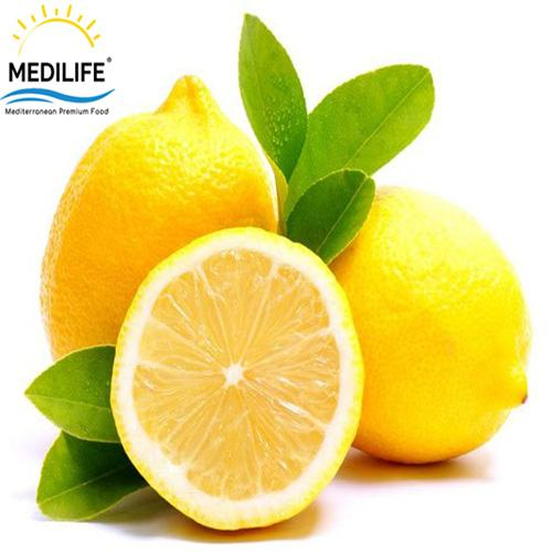 Lemon , Fresh Lemon