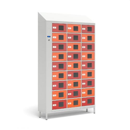 TECHCODE RFID FOOD LOCKERS
