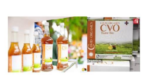 COVID ORGANICS DE MADAGASCAR CVO