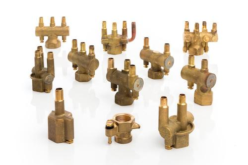 Brass Hot Forged Forgings