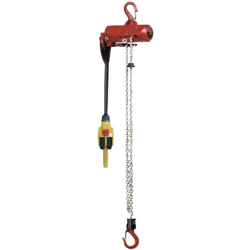 Air chain hoist Liftmaster TCRM/TCS
