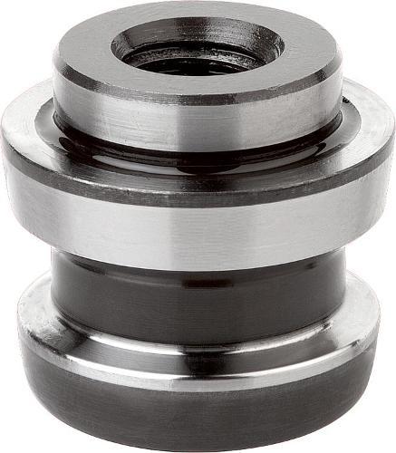 Tenon de serrage UNI lock à pas de 50 mm