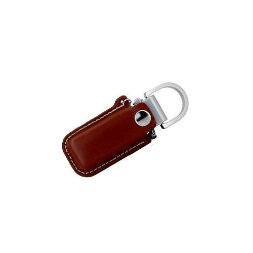 Cle USB Etui Cuir