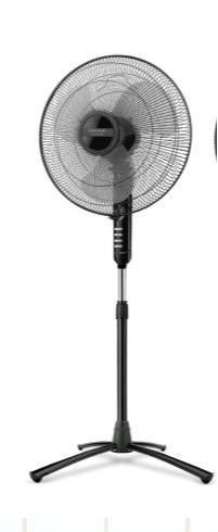 Ventilateur BERGEN16C,