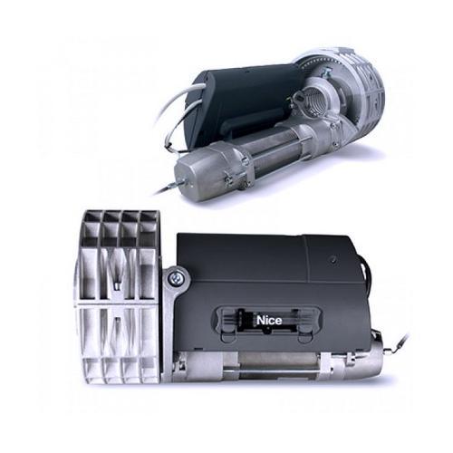 NICE RN2040 Nuovo attuatore per serranda con freno h10