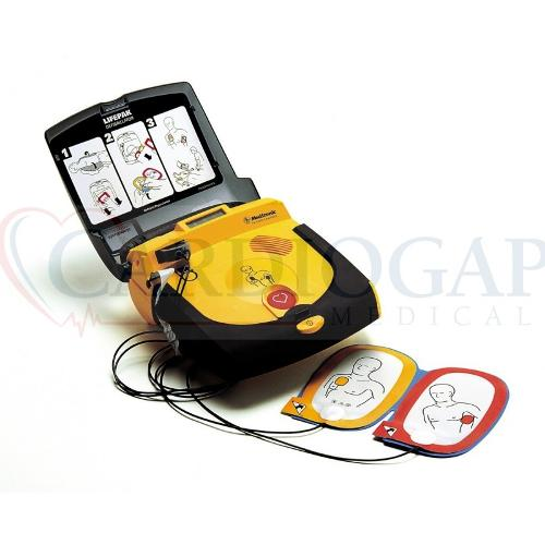 Défibrillateur Physio Control Lifepack Cr