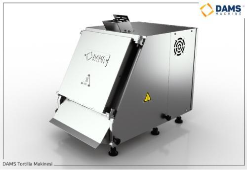 DAMS Machine à Tortilla