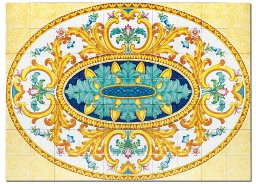 I Pannelli - Pannelli artistici