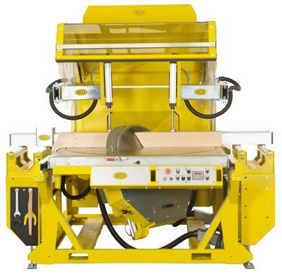 Zimmerei-Kreissägemaschine  GAMA 65 V