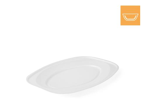 Catering tray 450 mm, laminated