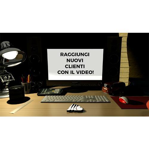 Video Aziendali - Produzione e realizzazione