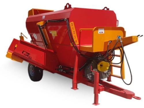 AsilFarm ASL-B-SYK Traktörlü Şaftlı Yem Karma Makineleri