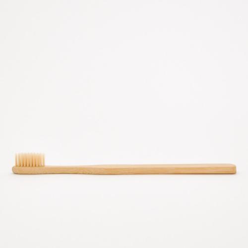 Bamboo hotel toothbrush