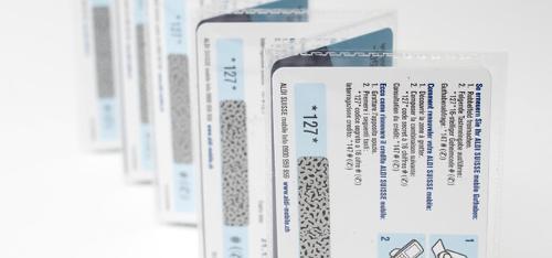 Prepaid Phone cards