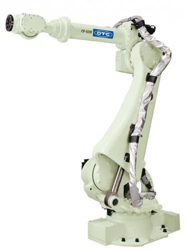 Robot articulé - FD-V210