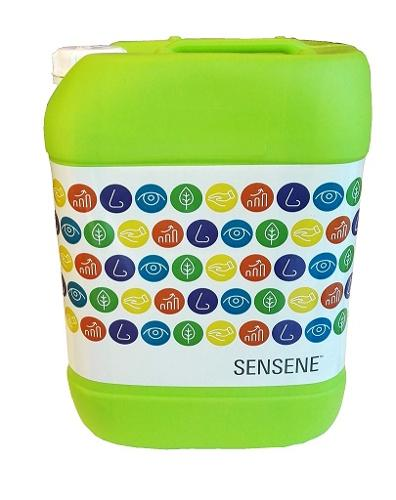 Sensene