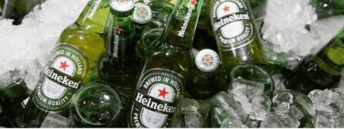 Heineken Lagerbierflasche 24 x 330ml / Heineken Premium Lage