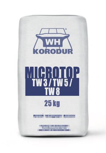 MICROTOP TW 8