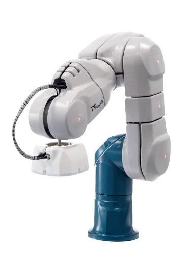 POWER Cobot-Baureihe TX2touch