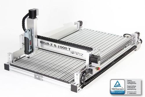 CNC Router High-Z S-1000T