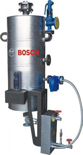 Bosch Módulo de expansão e de recuperação de calor EHM