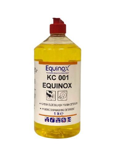 EQUINOX Dishwashing
