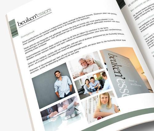 Branding, design & marketing