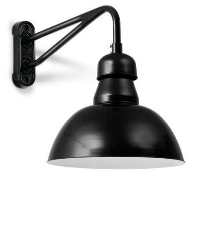 Bauhaus wandlamp