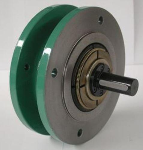 Freno de seguridad centrifugo EC- EIDE