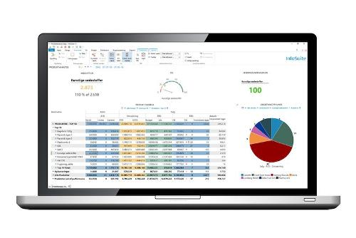 Infosuite Business Intelligence