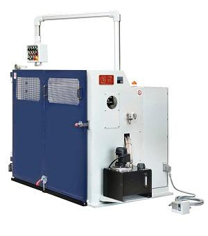 In-Line Wire Drawing Machines