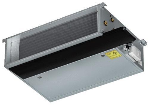 Klimakonwektory Venkon XL