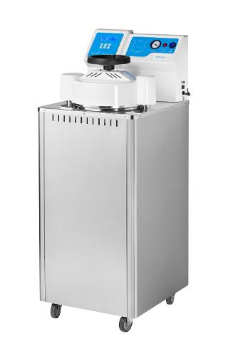 Autoclave AES Series