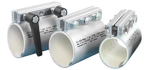 DVK-HD® high pressure