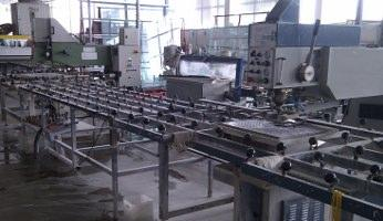 GLASS DRILLING AND MILLING